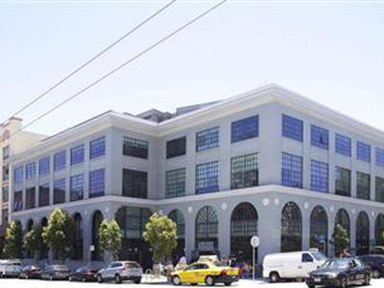 1 S Park St APT 401, San Francisco, CA 94107