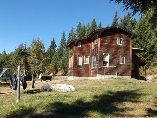 898 Gold Cup Mountain Rd, Priest River, ID 83856