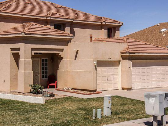 1105 Wind River St SE, Albuquerque, NM 87123
