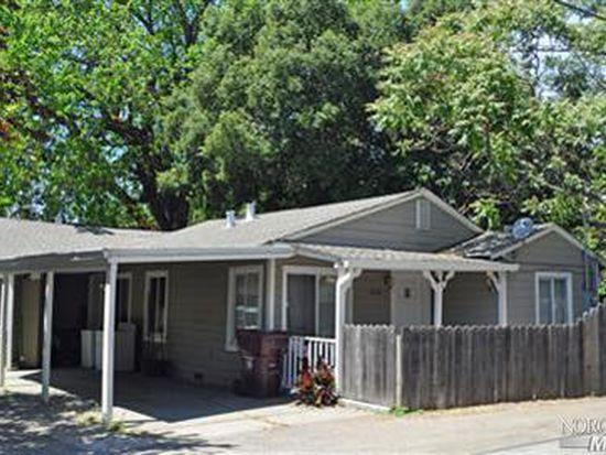 18126 Riverside Dr, Sonoma, CA 95476