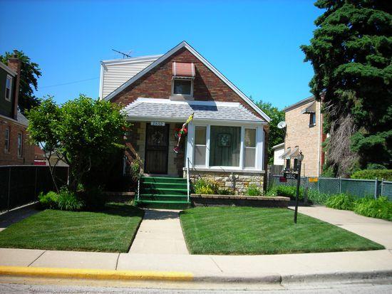 2852 W 84th St, Chicago, IL 60652