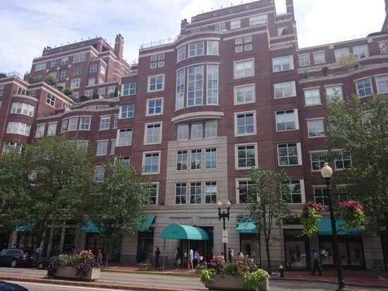 300 Boylston St UNIT 508, Boston, MA 02116