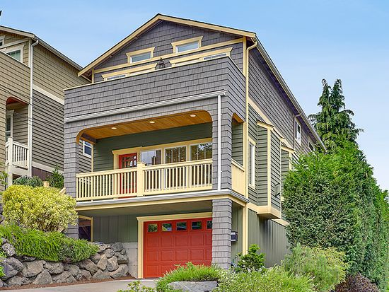 300 W Halladay St, Seattle, WA 98119