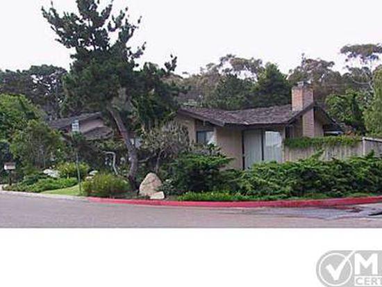 2505 Ellentown Rd, La Jolla, CA 92037