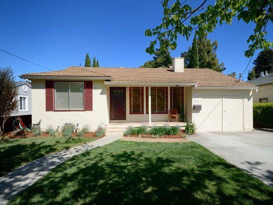 1044 10th Ave, Redwood City, CA 94063