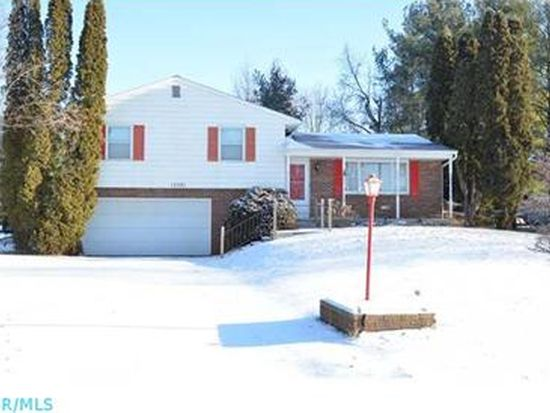 13381 Bevelhymer Rd, Westerville, OH 43081