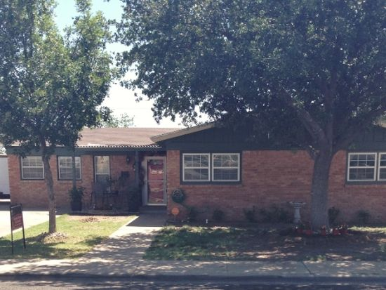 4212 Waverly Ave, Odessa, TX 79762