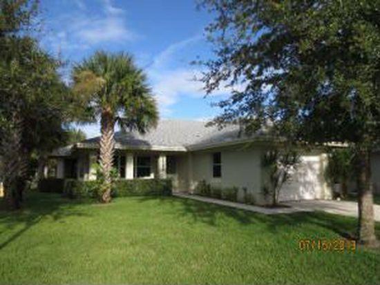 1765 N Dove Tail Dr # A, Fort Pierce, FL 34982
