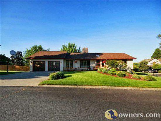5701 W Shawnee Ave, Spokane, WA 99208
