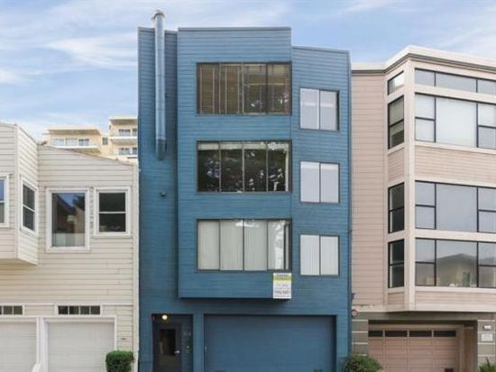 924 Corbett Ave # B, San Francisco, CA 94131