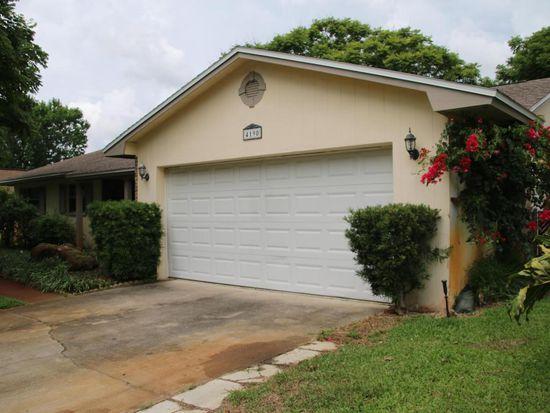 4190 Hickory Hill Blvd, Titusville, FL 32780