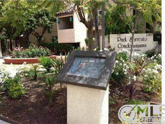 23401 Park Sorrento UNIT 26, Calabasas, CA 91302