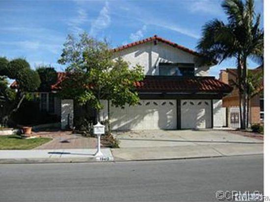 19412 Coralwood Ln, Huntington Beach, CA 92646