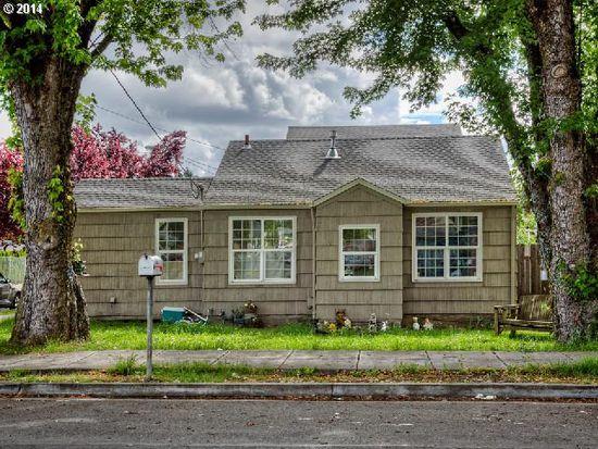 706 SE 174th Ave, Portland, OR 97233