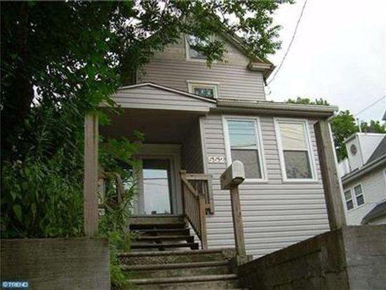 552 Church Rd, Elkins Park, PA 19027