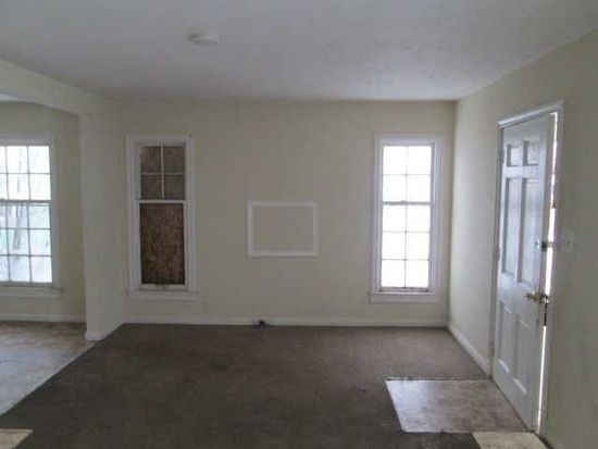 3557 N Sherman Dr, Indianapolis, IN 46218