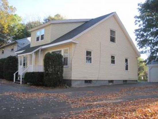 1950 Forest Ave # B, Portland, ME 04103