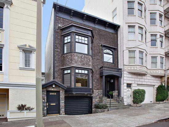 2957 Jackson St, San Francisco, CA 94115