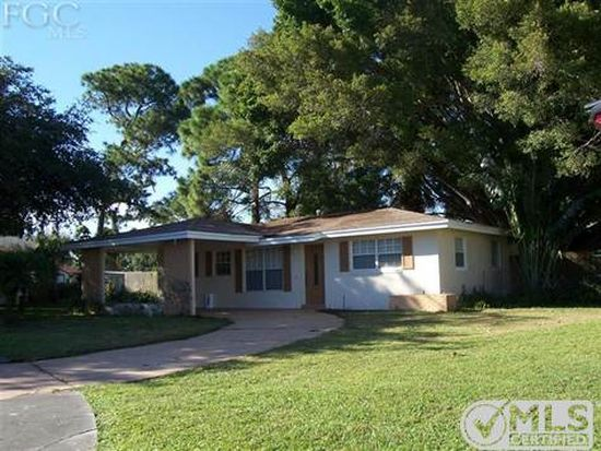 1999 Longfellow Dr, North Fort Myers, FL 33903
