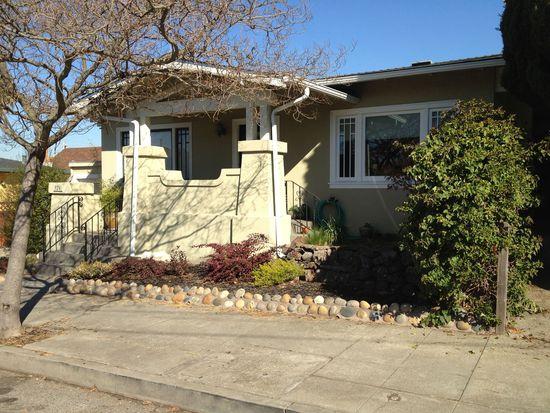 324 Hemphill Pl, Oakland, CA 94618
