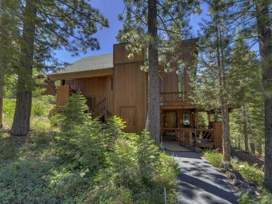 1434 Juniper Mountain Rd, Alpine Meadows, CA 96146