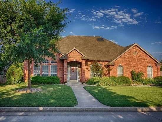 4697 W Two Lakes Ave, Norman, OK 73072