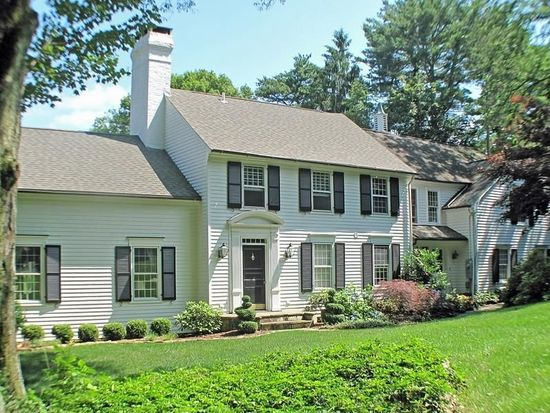 45 Kettle Creek Rd, Weston, CT 06883