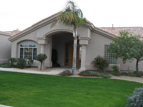 7331 E Kalil Dr, Scottsdale, AZ 85260