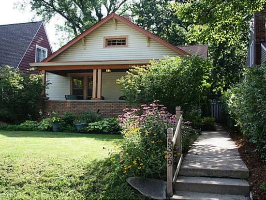 5329 N Park Ave, Indianapolis, IN 46220