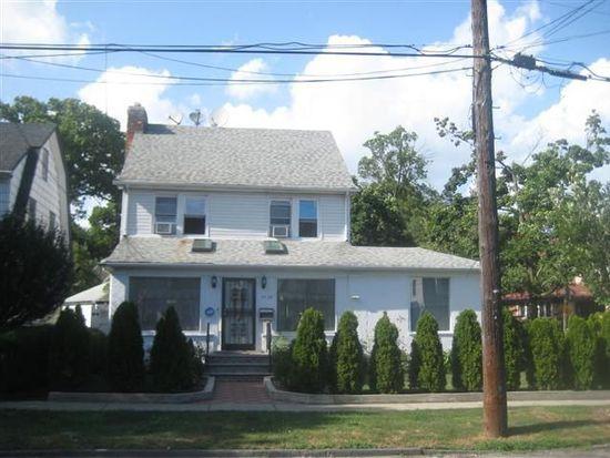11125 Myrtle Ave, Jamaica, NY 11418