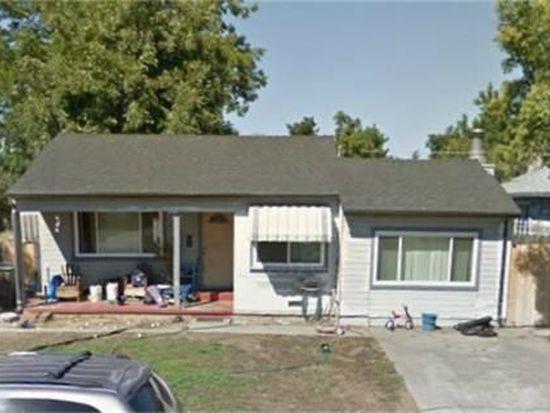 2409 Lucerne Ave, Stockton, CA 95203