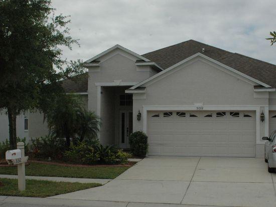 31312 Anniston Dr, Wesley Chapel, FL 33543