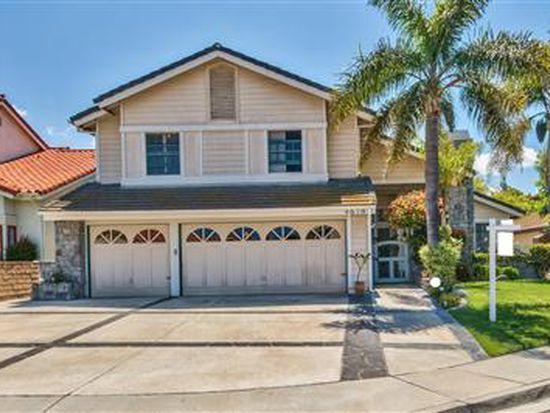 4678 Cypress Glen Pl, San Diego, CA 92130