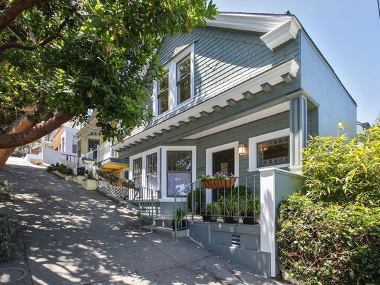 630 29th St, San Francisco, CA 94131