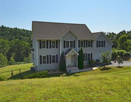 24 Longview Cir, Pelham, NH 03076