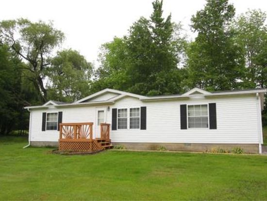 16763 Murray Rd, Mount Vernon, OH 43050