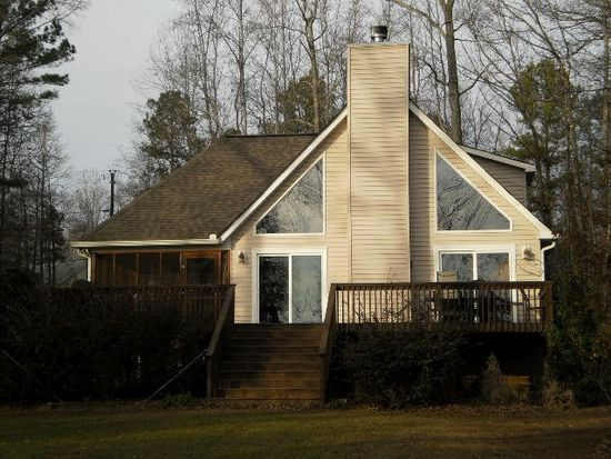 134 Tanglewood Rd SW, Eatonton, GA 31024