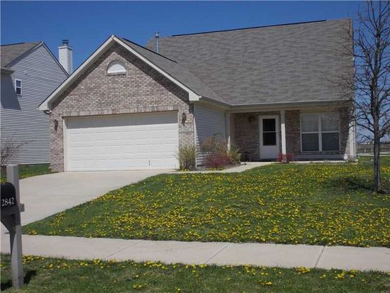 2842 Tribble Rd, Anderson, IN 46013