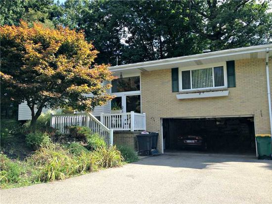 3801 Greenfield Rd, Allison Park, PA 15101