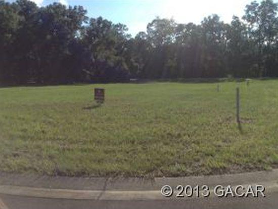 446 NW 258th Way, Newberry, FL 32669