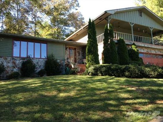 530 Marble City Rd, Mineral Bluff, GA 30559