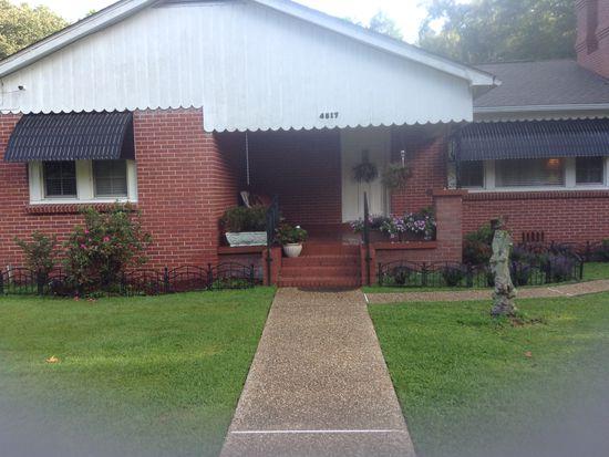4517 Jamestown Rd, Moss Point, MS 39563