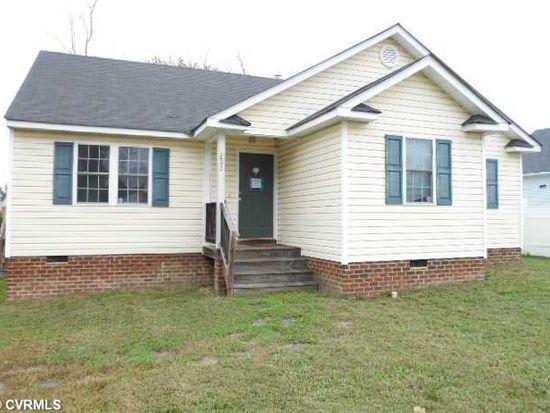 2500 Johnson Pl, Richmond, VA 23223