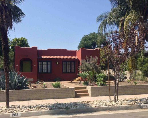 261 Clinton St, Pasadena, CA 91103
