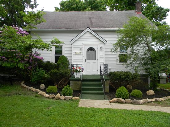 127 Grant City Rd, Portersville, PA 16051