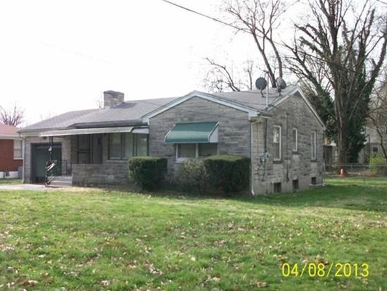 1726 Kennedy Rd, Shively, KY 40216