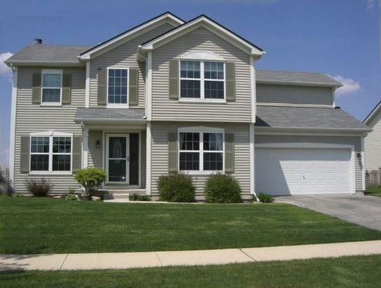 109 W Crabapple Ave, Cortland, IL 60112