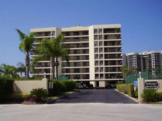 240 Sand Key Estates Dr APT 14, Clearwater, FL 33767