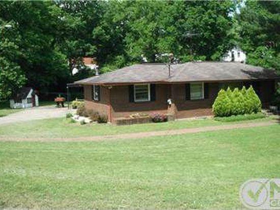1315 Sunnymeade Dr, Nashville, TN 37216