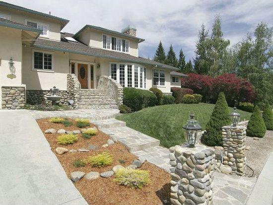 118 Lauren Cir, Scotts Valley, CA 95066